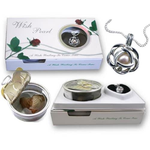 Rose Wish Pearl Gift Set