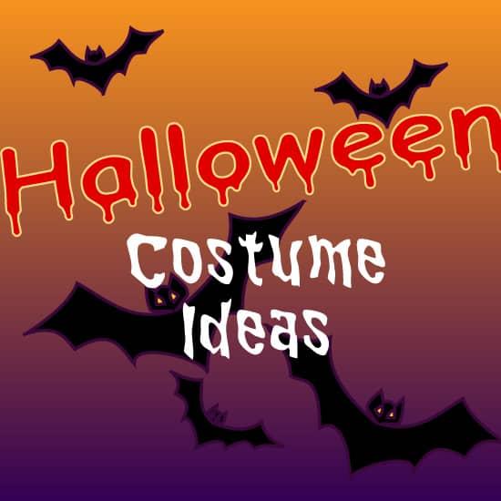 Halloween Costume Ideas 2014
