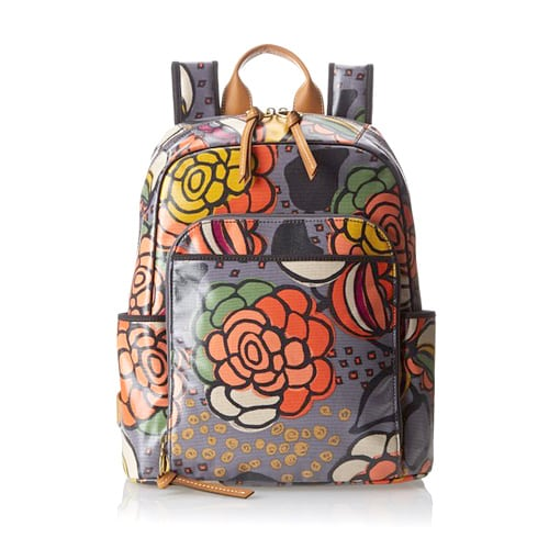 Fossil Keyper Backpack