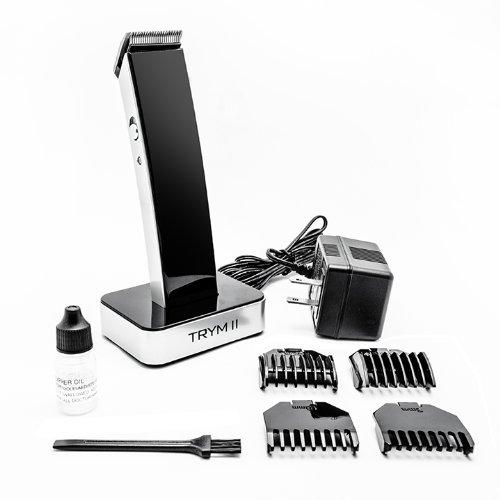TRYM II Hair Clipper & Accessories