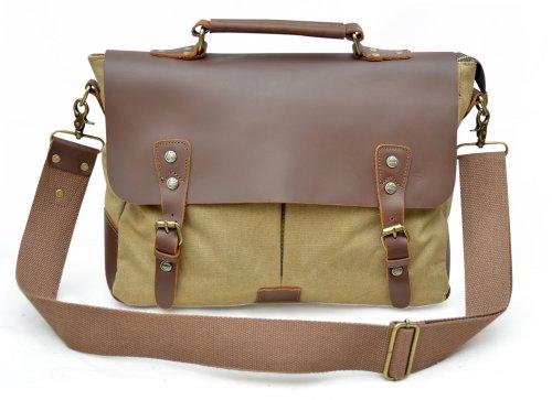 Cross Body Laptop Messenger Bag