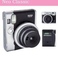 Fujifilm Instax Mini 90 Neo Classic Review