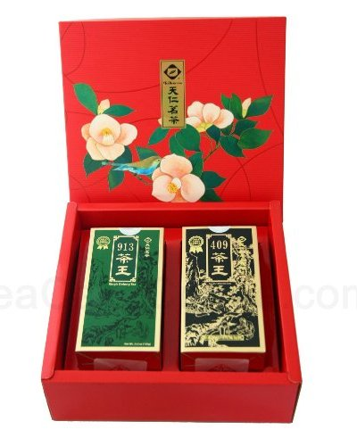 Chinese Tea Gift Set