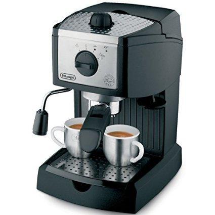 De'Longhi Espresso and Cappuccino Maker