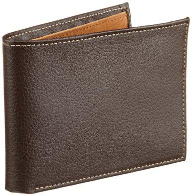 Perry Ellis Mens Ny Simple Bifold Wallet