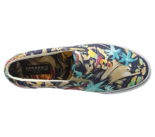Sperry Top-Sider Hawaiian Fashion Sneaker