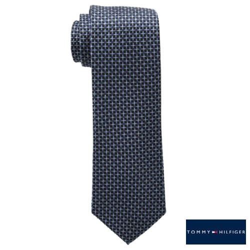 Tommy Hilfiger Core Micro Tie