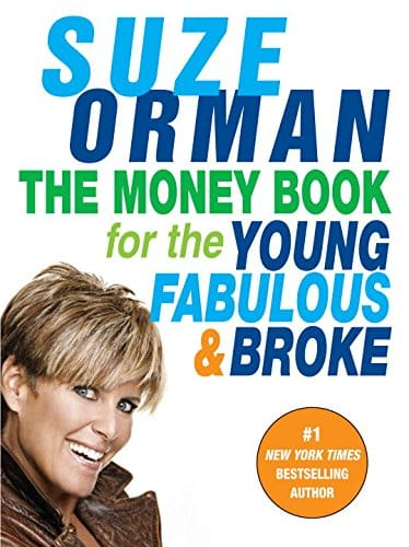 he Money Book for the Young, Fabulous & Broke