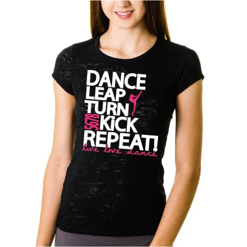 Dance Terms T-Shirt