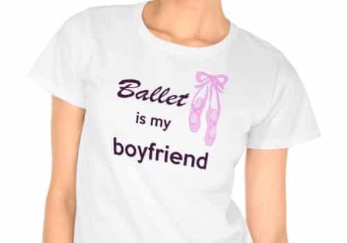 Ballet is My Boyfriend