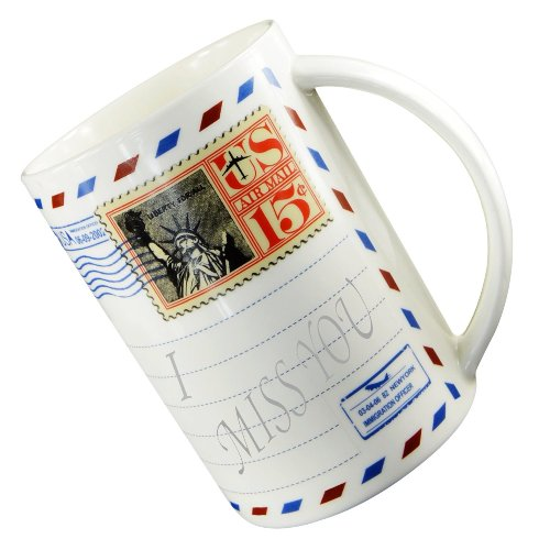 Ipow Magic Writing Memo Mug