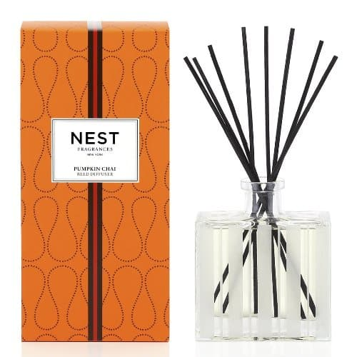 NEST Fragrances Pumpkin Chai Reed Diffuser