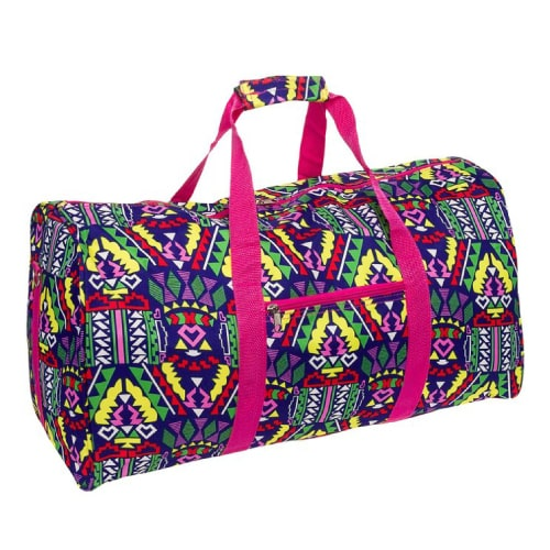 Aztec Gym Duffel Bag