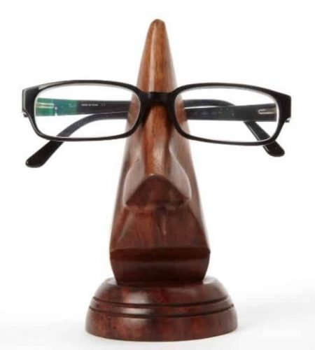 Quirky Yet Functional Eyeglasses Holder