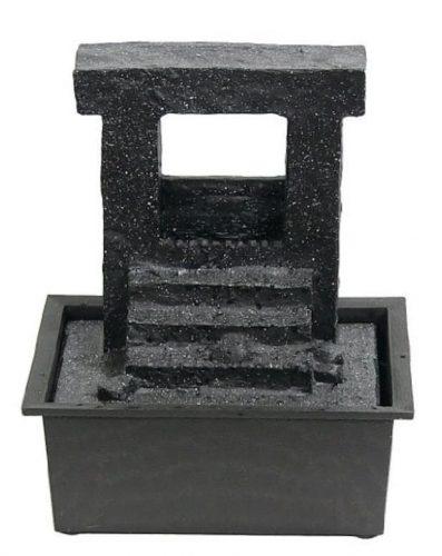 Falling Stream Tabletop Fountain