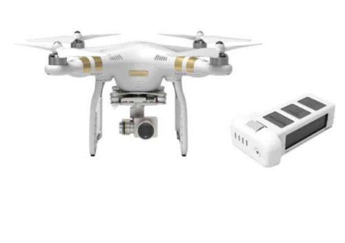 Video Recording Drone