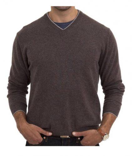 100% Italian Cashmere Sweater