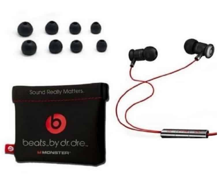 Beats by Dre Earbuds