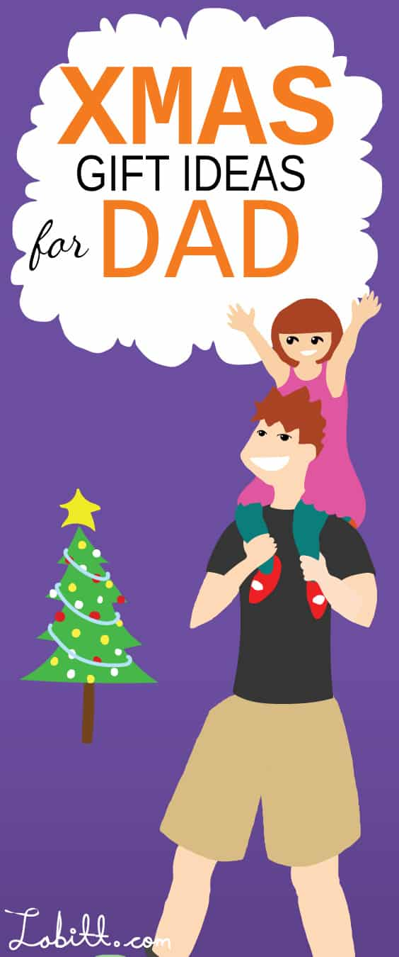 Christmas Gift Ideas For Dad.8 Awesome Christmas Gift Ideas For Dad Metropolitan Girls