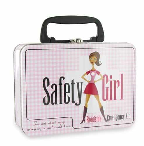 21 Piece Original Safety Girl Kit