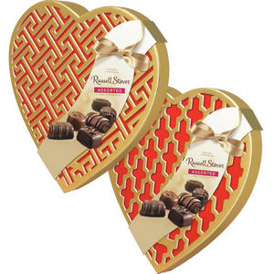 long-distance gifts for boyfriend | russell stover chocolate