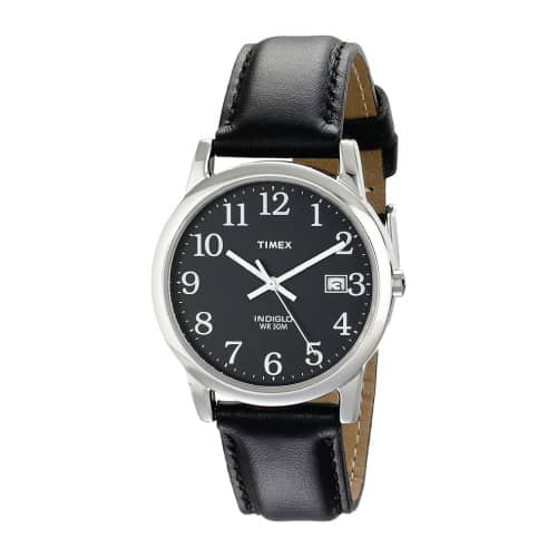 Timex Men's Easy Reader Watch