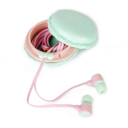 Macaron In-Ear Earphone