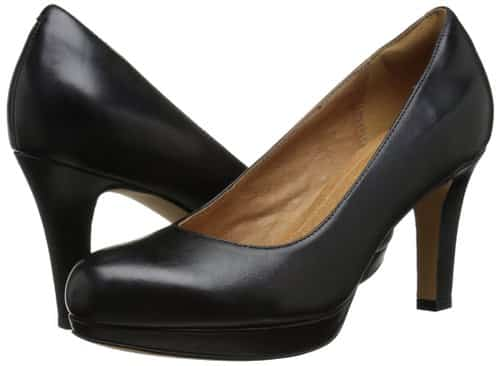 college graduation gift ideas for her - Clarks Pump