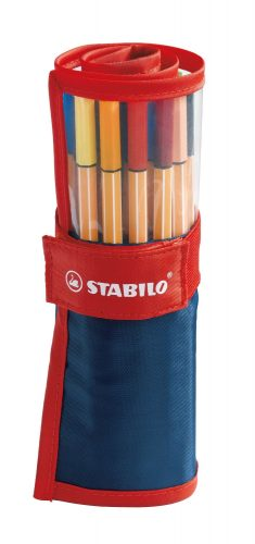 Stabilo Point Pen Sets
