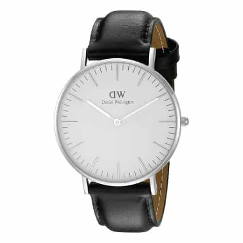 Daniel Wellington Men Sheffield Watch