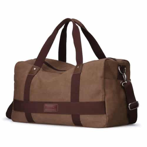 college graduation gifts for guys - Zebella Large Duffel