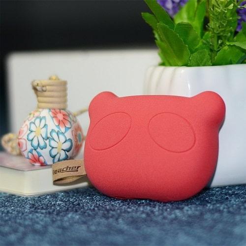 Reacher® Cute Mini Portable Charger