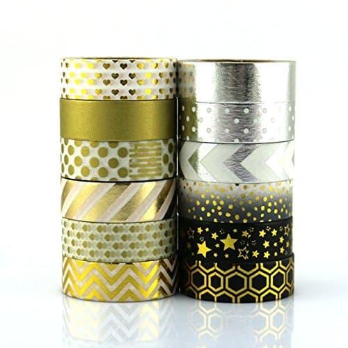 washi masking tape collection