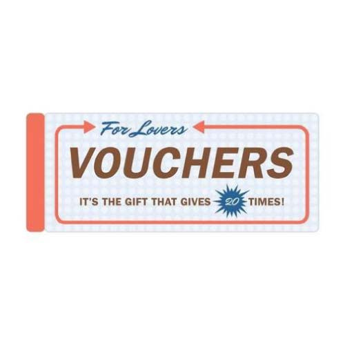 Knock Knock Love Vouchers