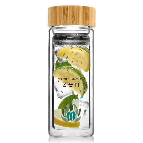 Zen Eco Tea Tumbler