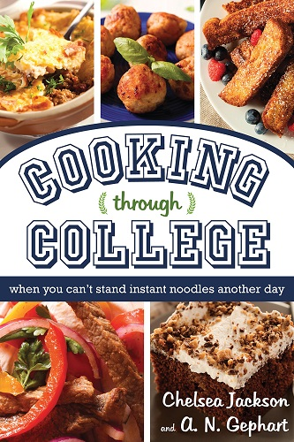 Cooking Through College