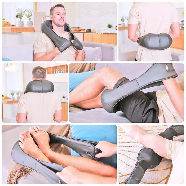 Neck Shoulder Massager