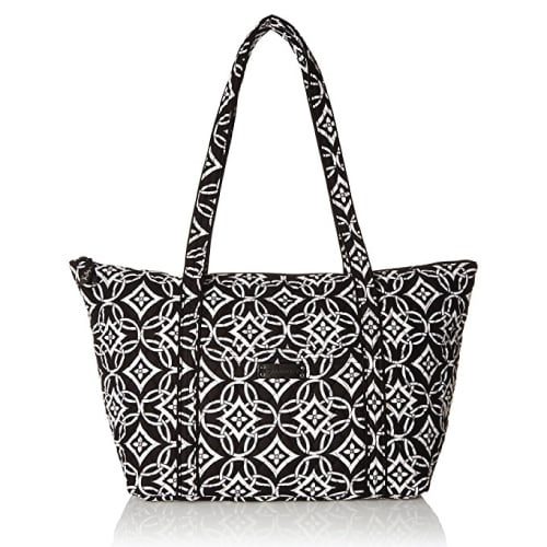 Vera Bradley Miller Carry On Bag