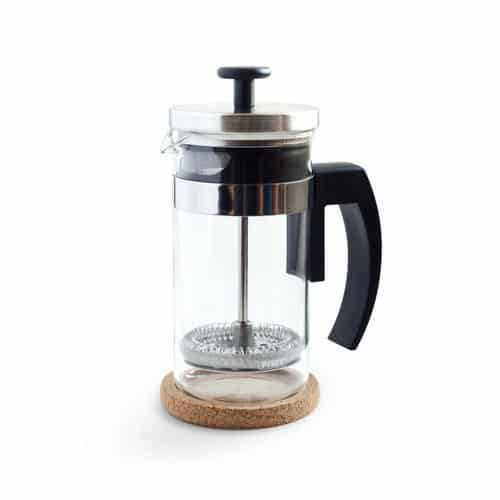 Brillante BR-CP1-350 Glass French Press