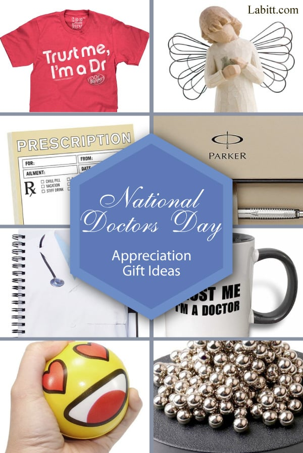 National Doctors Day Gift Ideas