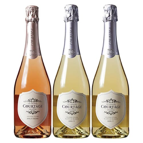 Le Grand Courtage French Sparkling Wine