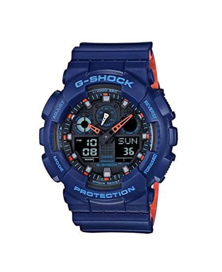 high school graduation gift idea for guys - G-Shock Military Series Watches