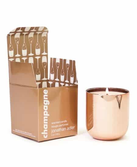 Jonathan Adler Pop Candle - unique nurse gift ideas for nurses