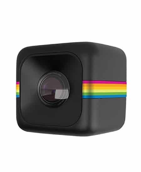 high school graduation gift idea for guys - Polaroid Cube+ Camera