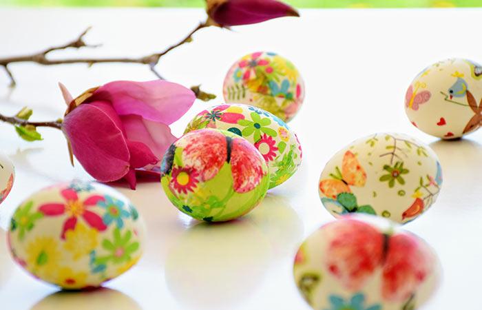 easter basket gift ideas for teenage girls