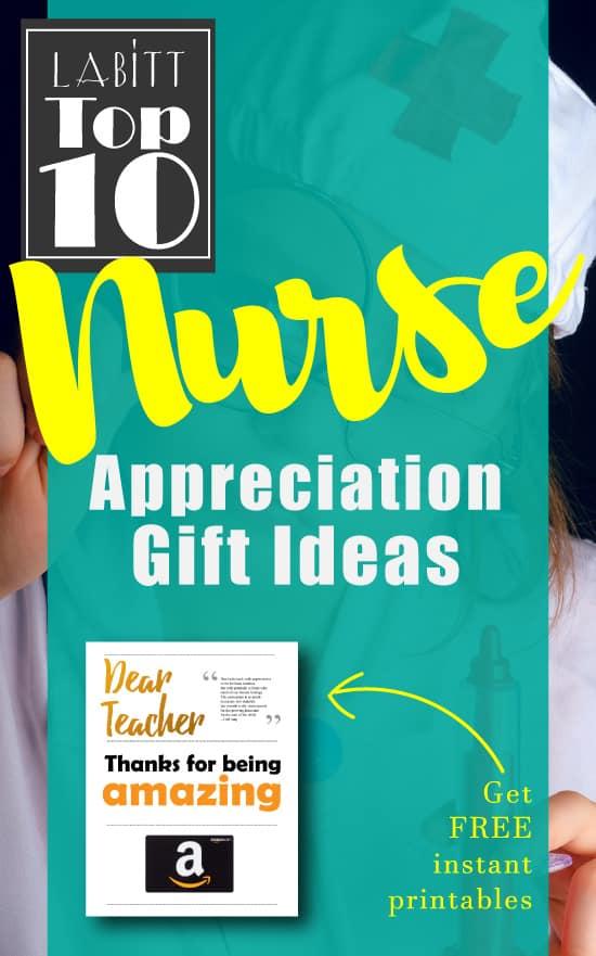 15 Best Nurse Week Gift Ideas