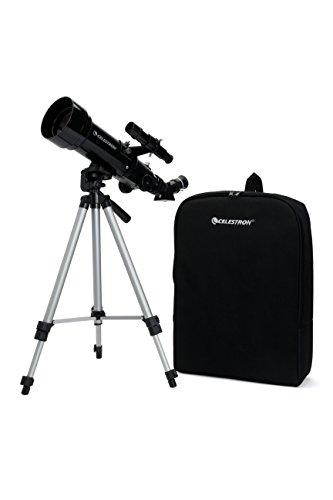 gifts for tween girls Celetron 70mm Telescope for Beginners. Stargazer Gifts.