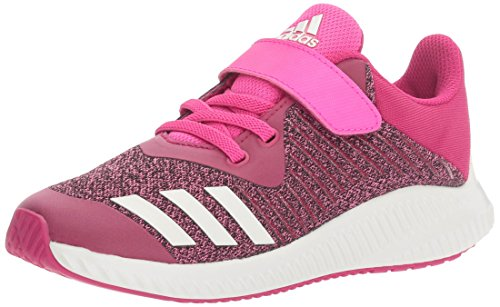 gifts for tween girls Pink Adidas Running Shoes for Girls and Women