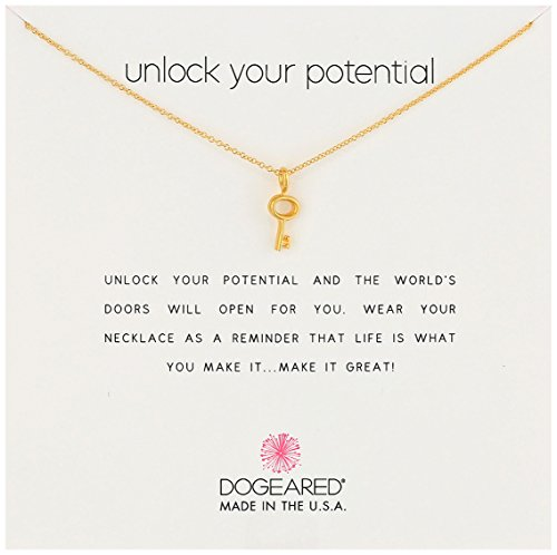 gifts for tween girls Sentimental Jewelry from Dogeared