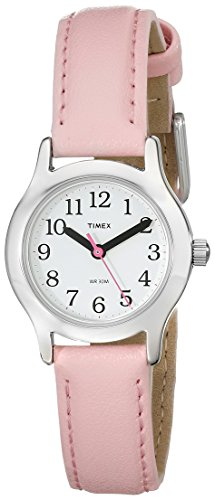 Cute Timex Pink Watch for Girls